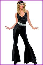 Coiffure Annee Disco Femme 270184 Deguisement Femme Disco