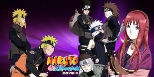 Eec Dc De Naruto Shippuuden Filme The Lost Tower Naruto The Filme Naruto  the Filme 4 Foto von Ora | Fans teilen Deutschland Bilder