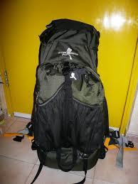 Dana Design Bridger Pack Dana Design Bridger Love This Pack Designer Backpacks