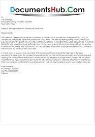 Image Of Cover Letter Samples For Warehouse Jobs Cover Letter
