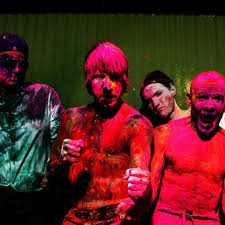 <b>Red Hot Chili Peppers</b> | Listen and Stream Free Music, Albums, New ...