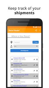 Download Usps Tnt Package Dhl Ups Tracking For Fedex Android 858Fvwcq