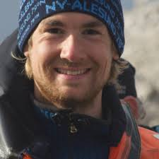 Benjamin MERKEL   Researcher   PhD   Akvaplan-niva, Tromsø