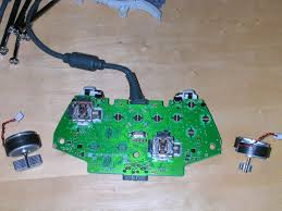 xbox 360 arcade controller project gyokusho 8 steps