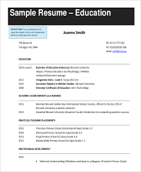Resume Training Skills Resume And Cover Letter Resume And Cover