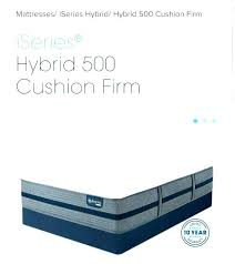beautyrest recharge hybrid. Valuable Beautyrest Recharge Hybrid W8591934 Plush Signature  Select Queen Mattress Set Beautyrest Recharge Hybrid