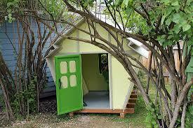 eccentric girls playhouse