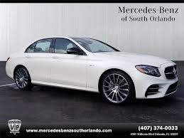 Whether you are visiting to gather information, search for a vehicle in the orlando area or contact our service. Used Mercedes Benz E Class Used Cars Mercedes Benz Of South Orlando Fl
