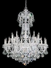 schonbek crystal chandelier swarovski houston american brass and crystal