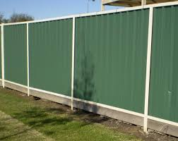 metal fence panels.  Metal Pre Made Fence Panels Metal In C