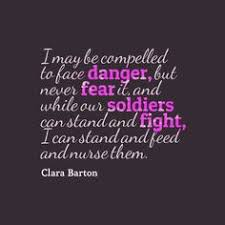 Clara Barton Quotes Enchanting Clara Barton Quotes Google Search Inspiration Pinterest