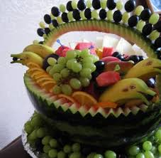 Design Salad Decoration Extraordinary Watermelons Inspired Creative Food Design Ideas And Summer Party