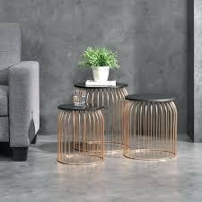 basket coffee table set of 3 metal basket side table wire base coffee table baskets to