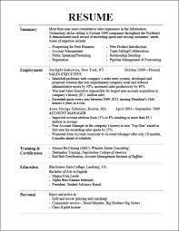 job resume volunteer experience