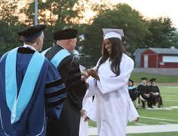 Williamsport Area High School Class Of 2018 Graduation List