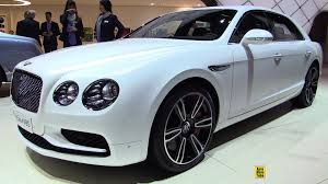 2018 bentley flying spur w12.  w12 2017 bentley flying spur v8s  exterior and interior walkaround 2016  geneva motor show youtube with 2018 bentley flying spur w12