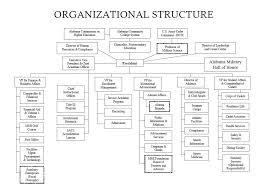 Organizational Chart Mmi