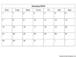 Calendar 2020 Template Free Free Monthly Calendar Template Photo 2020 2019 For Mac