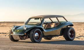 1965 Meyers Manxter Dune Buggy | Cool Material