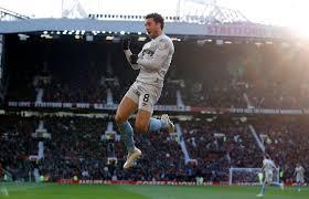 Two paul pogba penalties send united into fifth. Man Utd 2 1 West Ham Result Premier League 2018 19 Paul Pogba Penalties Seal Win London Evening Standard Evening Standard