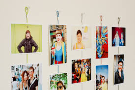 Ideas To Hang Pictures Pleasant Picture Hanging Ideas Without Frames  Picture Hanging Ideas Without