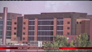 Upmc Hamot Upmc Hamot To Build Seven Story 111 Million Building Downtown