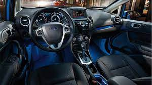 2015 Ford Mustang Ambient Lighting New Car Upddate Ford Fiesta Ford Fiesta St 2019 Ford