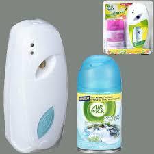 Bathroom Fresheners Beauteous Bathroom Air Freshener Automatic Top Bathroom Air Freshener