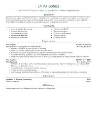 Resume Canada Example Style Resume Template Resume Example In Resume ...