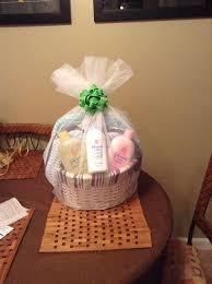 diy baby shower gift basket ideas luxury baby shower gift basket wrapping diabetesmangfo