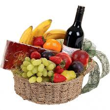 fruit basket same day delivery