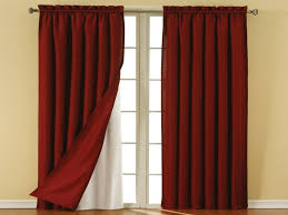 Yellow And Red Kitchen Curtains Tips Incredible Window Design With Marburn Curtains Idea Marburn