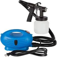 GI3M sales Paint Sprayer, 800ml/min New <b>Upgrade</b> HVLP <b>Electric</b> ...