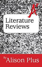 The Literature Review  A Step By Step Guide for Students by Diana     Thousand Oaks  CA  Sage Publications
