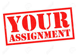 asinment your assignment red rubber stamp over a white background  your assignment red rubber stamp over a white background stock stock photo your assignment red rubber