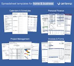 Microsoft Excel Free Templates Vertex42 Excel Templates Calendars Calculators And