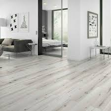 Der optimale fußboden für jeden raum. Classen Vinylboden Greenvinyl Schnee Eiche 1 290 X 173 X 3 8 Mm Landhausdiele Bauhaus