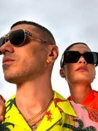 Elodie e Marracash si sono lasciati: Davide Rossi nuovo fidanzato della  cantante