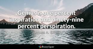 Thomas Edison Quotes Beauteous Thomas A Edison Quotes BrainyQuote