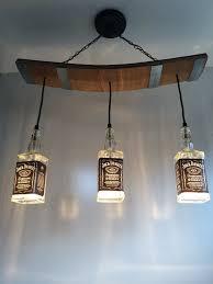 repurposed lighting fixtures. Superior Wine Barrel Light Fixtures Jack Daniels Lights With Repurposed Lighting R