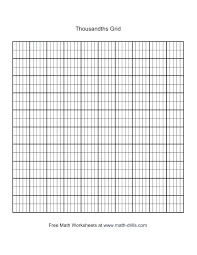 Graph Paper Free Math Free Printable Grid Paper For Math