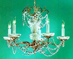 hampton bay maria theresa 6 light chrome chandelier instructions crystal designs