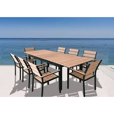 Modern Outdoor Furniture Miami Amazing Your Yard Will Look Cool With Our Modern Patio Furniture And Outdoor