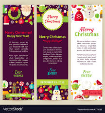 Free Christmas Invitation Template Merry Christmas Party Invitation Template Flyer