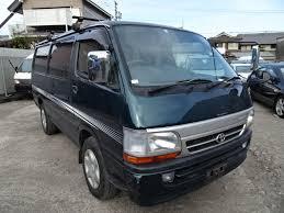 2002 TOYOTA HIACE 1RZ engine RZH112 | Japanese Used Cars | RYUSOBANKIN