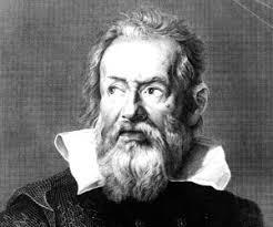 Image result for Galileo Galilei -