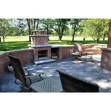 diy outdoor fireplace kits outdoor fireplace kit hover to zoom a compact fireplace hover to zoom diy outdoor fireplace kits