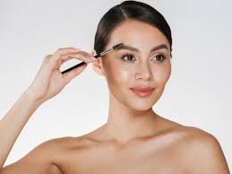 Get Perfect Eyebrows With These Marvelous Tips - Boldsky.com