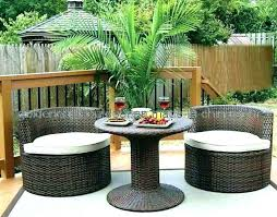 backyard furniture ideas. Brilliant Backyard Green Plastic Patio Table Outdoor Chairs Small Furniture Ideas  Balcony For Backyard
