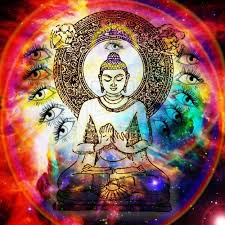 Buddha Psychedelic Quotes